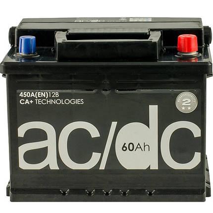 Автомобильный аккумулятор Magic Energy 60 Ah/12V Euro (0) (MGT060-A00), фото 2