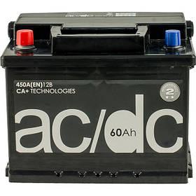 Автомобильный аккумулятор Magic Energy 60 Ah/12V (1) (MGT060-A01)