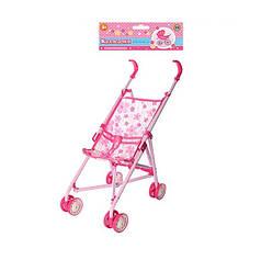 Игрушечная Коляска для кукол UK002 Pink (gab_rp150fcvwj)
