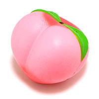 Игрушка-антистресс Персик Розовый (hub_dqtD40465)