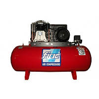 Компрессор поршневой с ременным приводом 380V  5,5 кВт Fiac AB300-14BAR/858/380