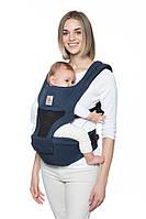 Рюкзак-кенгуру для перенесення дитини - Hip Seat