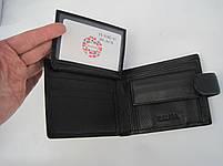 Мужское кожаное портмоне Balisa PY-F005-91 black Кошелек balisa оптом, портмоне balisa оптом, фото 4