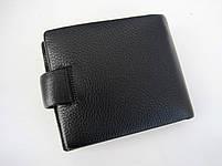 Мужское кожаное портмоне Balisa PY-F005-91 black Кошелек balisa оптом, портмоне balisa оптом, фото 5