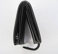 Мужское кожаное портмоне Balisa PY-F005-86 black Кошелек balisa оптом, портмоне balisa оптом, фото 2