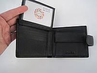 Мужское кожаное портмоне Balisa PY-F005-86 black Кошелек balisa оптом, портмоне balisa оптом, фото 5