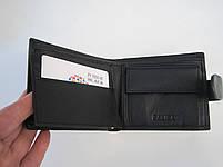 Чоловіче шкіряне портмоне Balisa PY-F005-87 black Гаманець balisa оптом, портмоне balisa оптом, фото 2