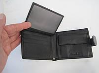 Мужское кожаное портмоне Balisa PY-F005-87 black Кошелек balisa оптом, портмоне balisa оптом, фото 5