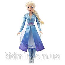 Кукла Эльза Холодное сердце Поющая Elsa Frozen Disney