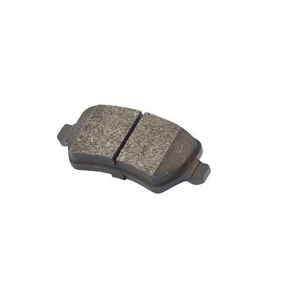 """Гальмівні колодки Bosch дискові передні AUDI/VW S3/TT/Leon/Passat/Golf IV/V """"F"""" 0986495261"""