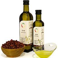 Арахисовое масло холодного отжима (сыродавленное) нерафинированное, фото 1