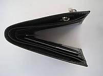Чоловіче шкіряне портмоне VE-025-10 black шкіряне портмоне і шкіряні гаманці оптом, фото 3