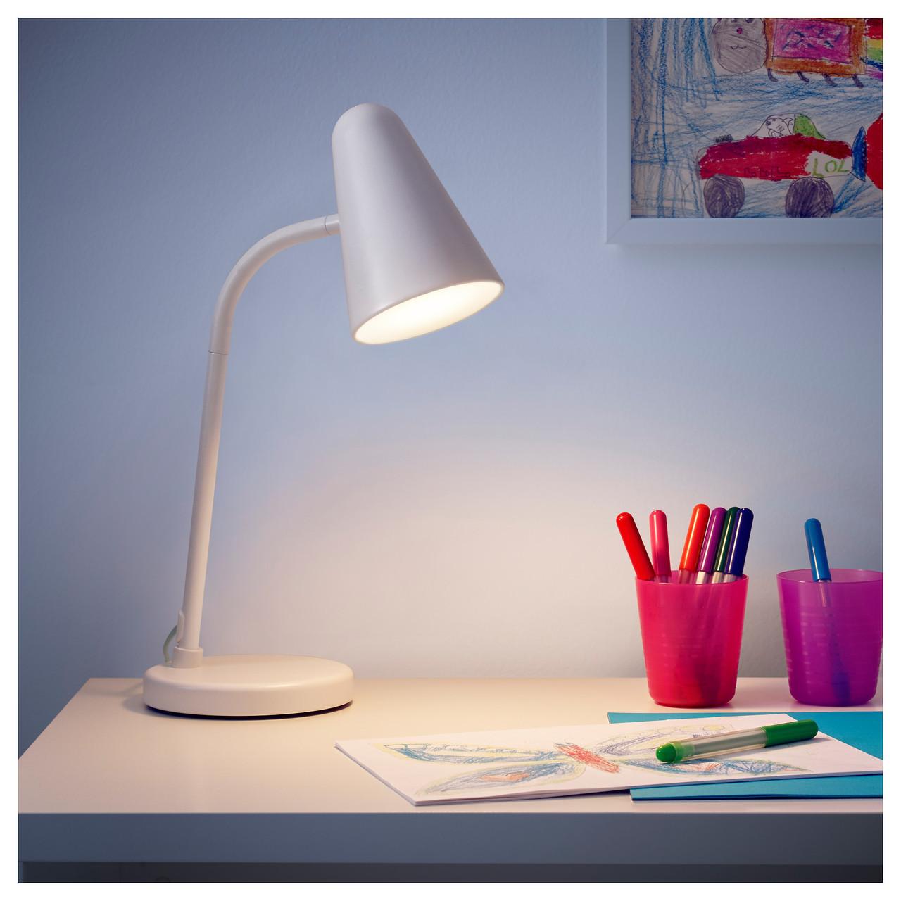 Настольная лампа FUBBLA