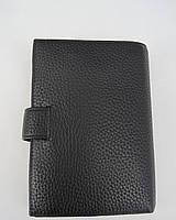 Мужское кожаное портмоне VERITY V122-14 black кожаное портмоне и кожаные кошельки оптом, фото 4