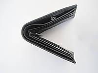 Мужское кожаное портмоне VERITY V138-10 black кожаное портмоне и кожаные кошельки оптом, фото 5