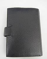 Мужское кожаное портмоне VERITY V123-14 black кожаное портмоне и кожаные кошельки оптом, фото 2
