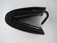 Мужское кожаное портмоне VERITY V122-16 black кожаное портмоне и кожаные кошельки оптом, фото 4