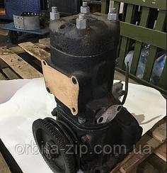 Д24.с01-5 Пусковой двигатель ПД-10 в сборе (под шморгалку) (Украина)