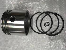 Компресор Поршень діаметр 80мм,висота 63мм,товщина кільця 2,5 мм/2,5 мм/4мм
