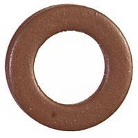 Уплотнительная  биконитовая прокладка  1\2 (10 шт)