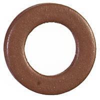 Уплотнительная  биконитовая прокладка  1\2 (10 шт), фото 1