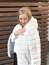 Куртка женская двусторонняя, фото 3