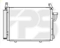 Радиатор кондиционера Hyundai i10 (HCC) FP 32 K58-X