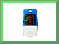 Монитор пациента/пульсоксиметр Heaco CMS50L