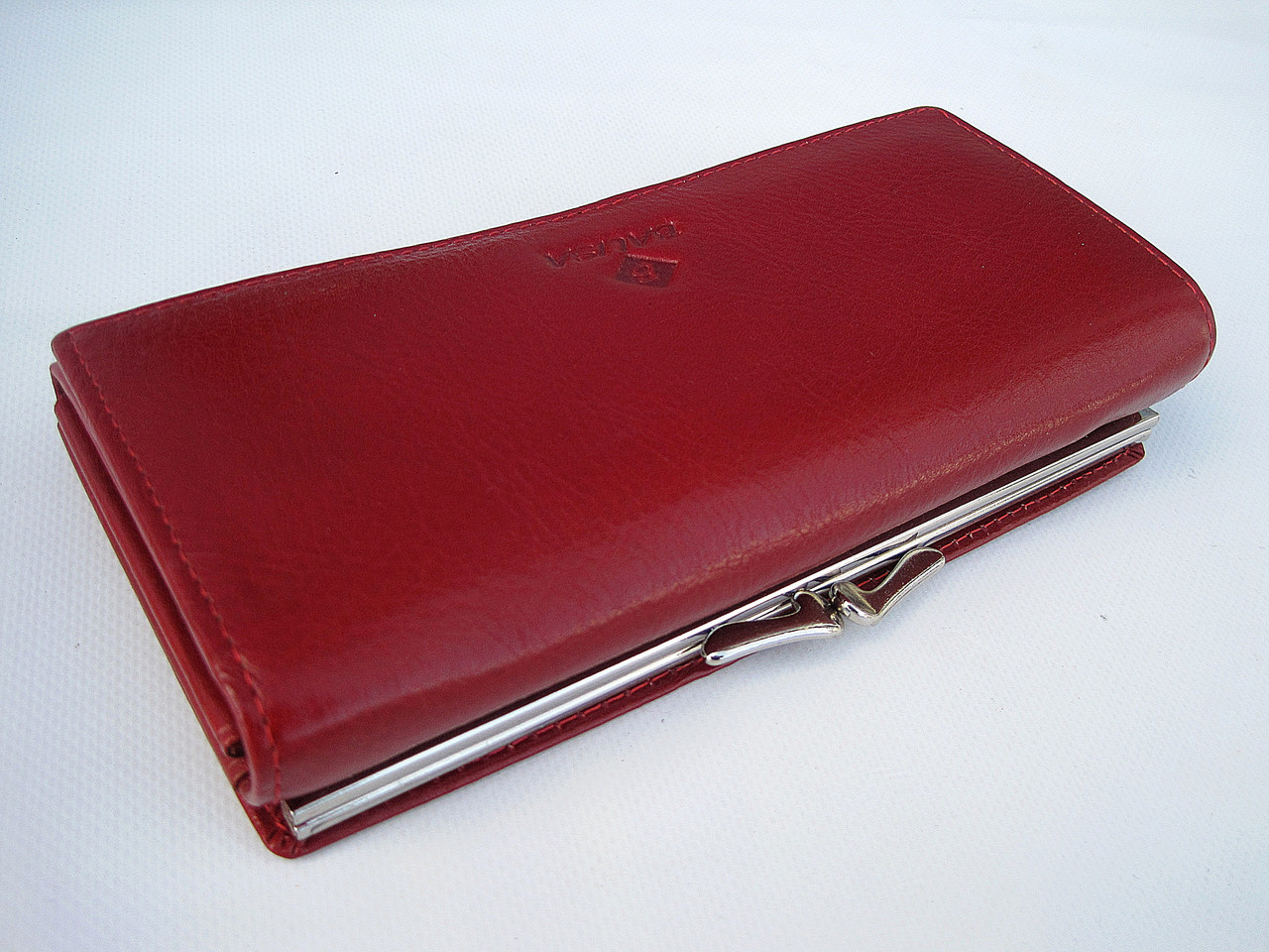Жіночий шкіряний гаманець Balisa 827-44 червоний Гаманці Balisa оптом зі швидкою доставкою