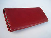 Женский кожаный кошелек Balisa 826-44 красный Кошельки Balisa оптом с быстрой доставкой, фото 3
