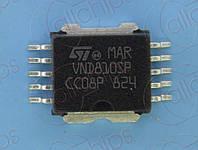 Драйвер 2-канала 3.5А 36В STM VND810SP PSOP10