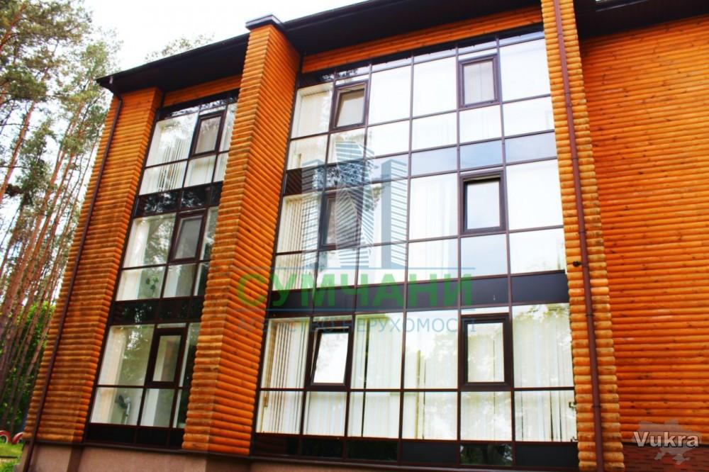 """Продажа апартаментов база отдыха """"Росинка"""" Сумы"""