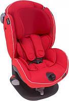 АвтокреслоiZi Comfort X3 група I, 9-18 кг, 9 мес.-4 года, цвет Sunset Melange, красный