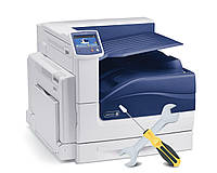 Ремонт МФУ Xerox и их сервисное обслуживание
