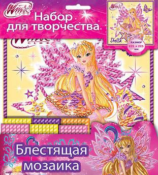 Набор мозаики Ranok Creative «Стелла.7 Винкс» 13159066Р
