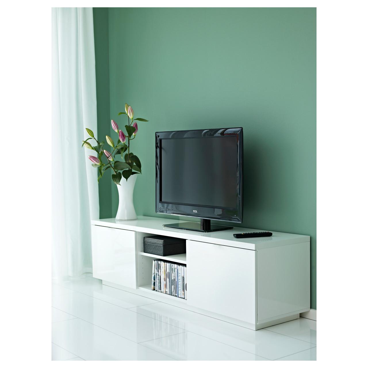 TV тумба BYAS