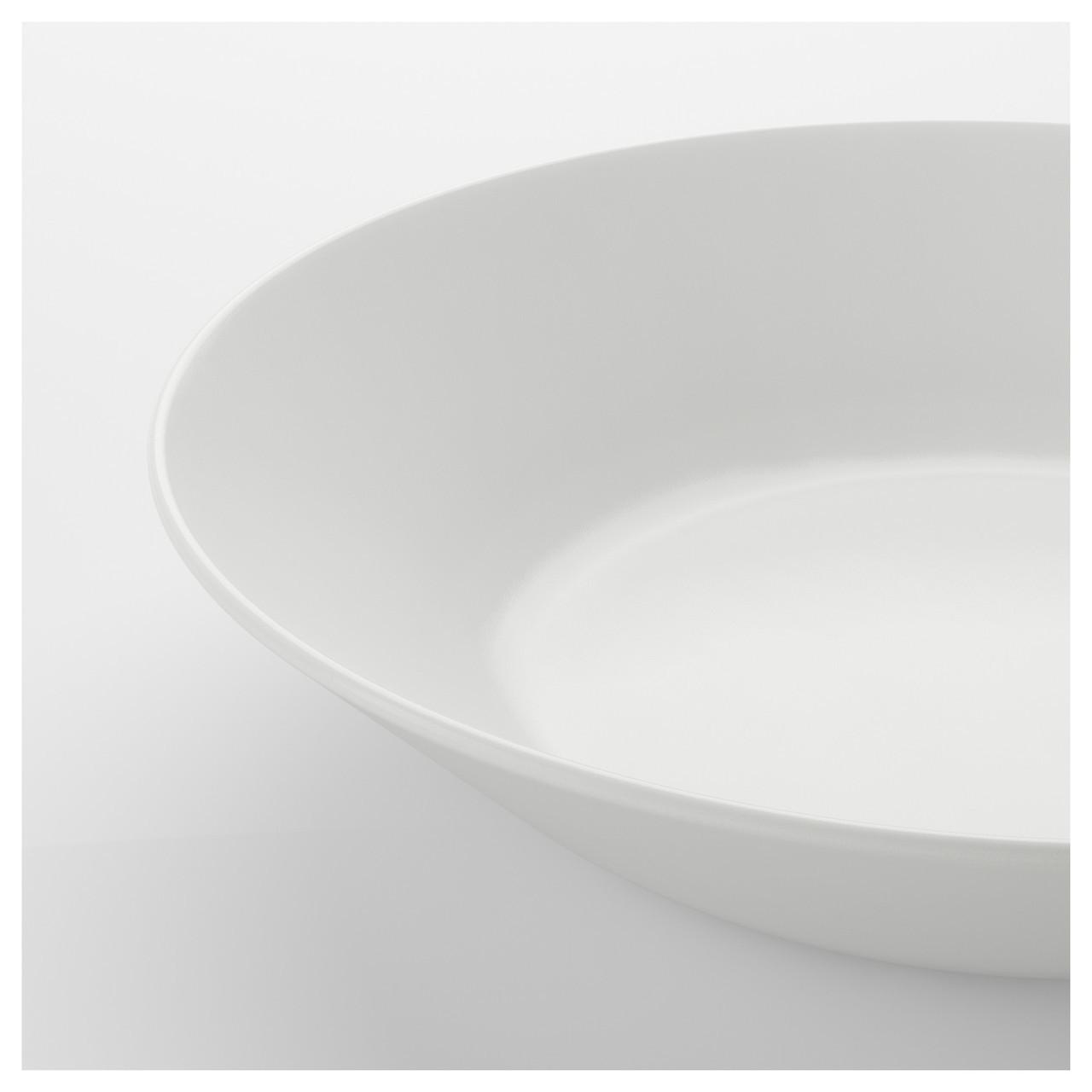 Глубокая тарелка OFTAST Ø 20