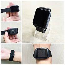 Смарт-часы Xiaomi Amazfit Bip Green РУССКИЙ ЯЗЫК, фото 3