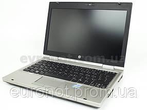 Ноутбук HP EliteBook 2560p (i7-2620M|8GB|500HDD)