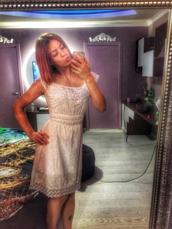 Платье 17