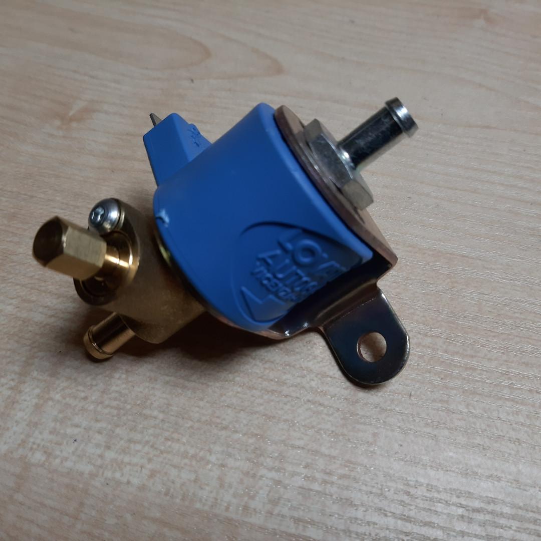 Электронный клапан бензина LOVATO