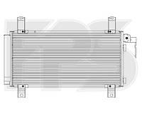 Радиатор кондиционера Mazda 6 (Koyoair) FP 44 K287-X