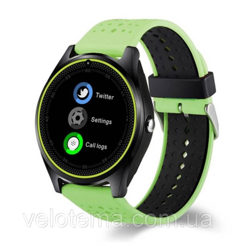 Смарт часы V9 умные часы Smart Watch
