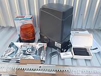Автоматика для откатных ворот Комплект Miller Technics 1000 MAXI