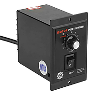Контролер швидкості двигунів 220В 50/60Гц 400Вт, фото 1
