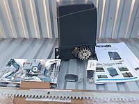 Автоматика для откатных ворот Комплект Miller Technics 1000 MINI, фото 1
