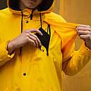Плащ мужской желтый, бренд ТУР модель Jack, фото 6