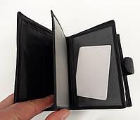 Мужское кожаное портмоне Balisa PY-001-92 black Кожаное портмоне balisa оптом, Одесса 7 км, фото 4