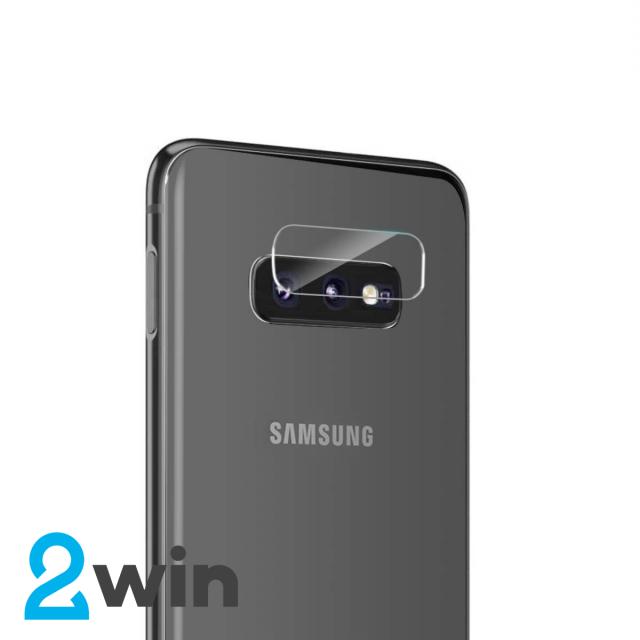 Скло для камери Samsung S10 Lite