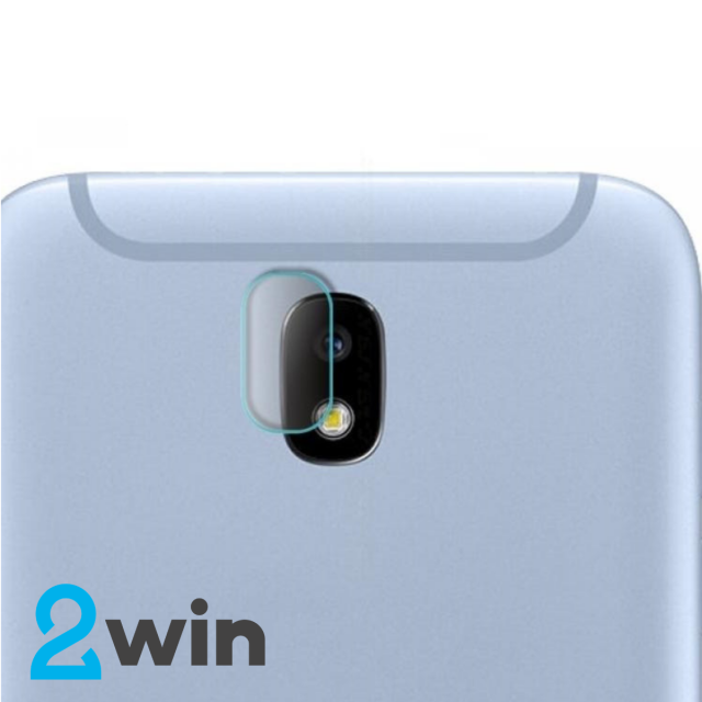 Стекло для камеры Samsung J6